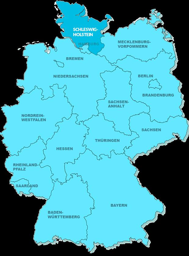 Was Ist Los In Schleswig-Holstein
