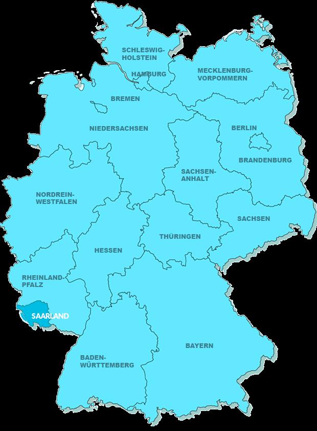 DSL Anbieter in Saarland - jetzt online vergleichen