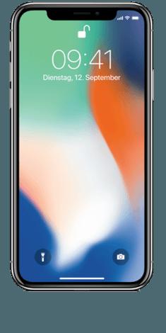 Handys auch bei GMX verfügbar