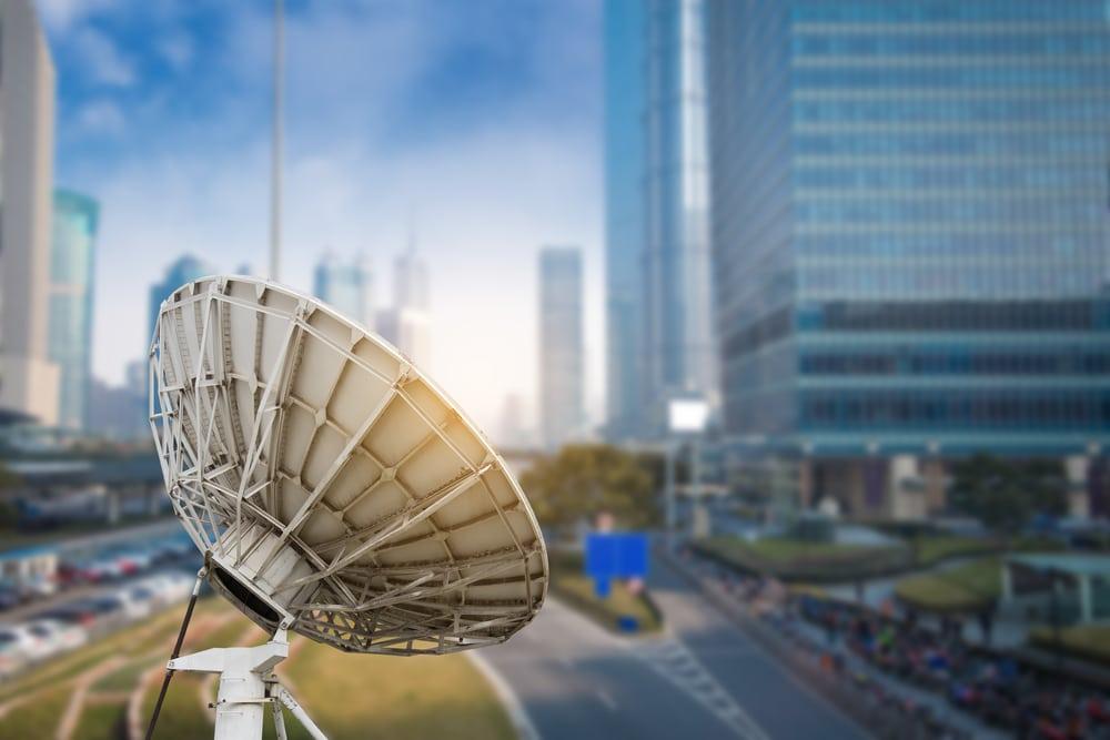 Endlich Highspeed: Internet über Satellit