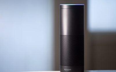 Alexa bekommt Skill-Baukästen
