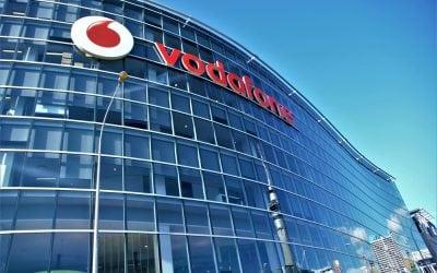 Ein neuer Kabelriese: Vodafone kauft Unitymedia