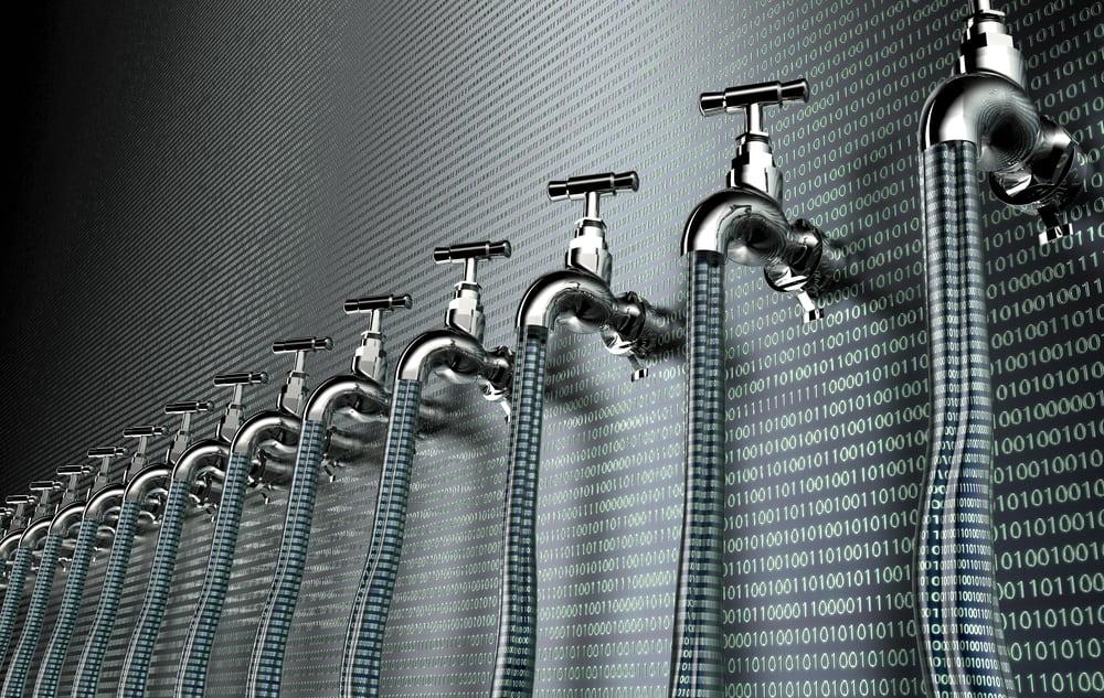 Frei zugänglich im Netz: 1,5 Milliarden vertrauliche Daten