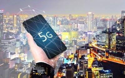 Mobilfunkstandard 5G: Deutschland muss hier schnell handeln