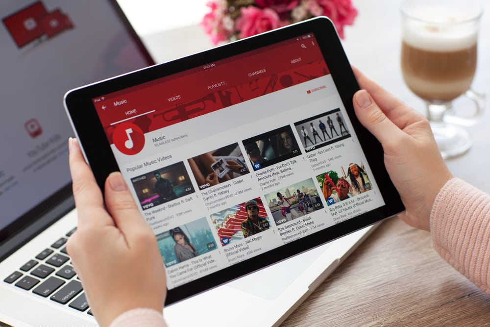 Youtube: Videos zu Verkauf & Zusammenbau von Waffen ab jetzt verboten