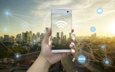 Mobiles Internet – mehr Flexibilität durch den örtlich unabhängigen Internetzugriff