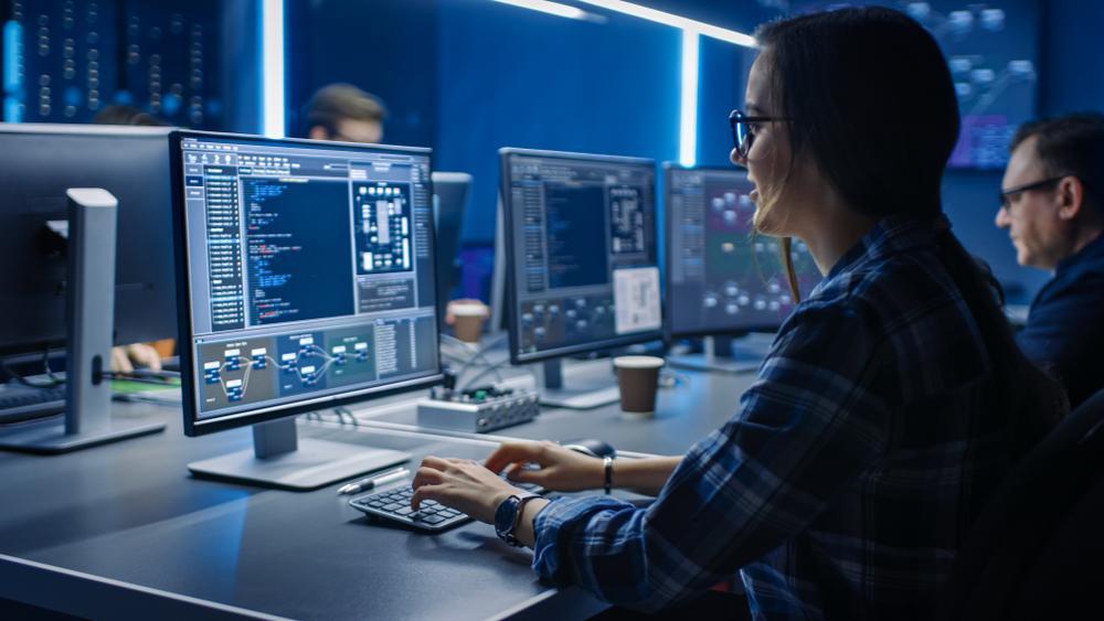 Studium IT Sicherheit – alle wichtigen Informationen